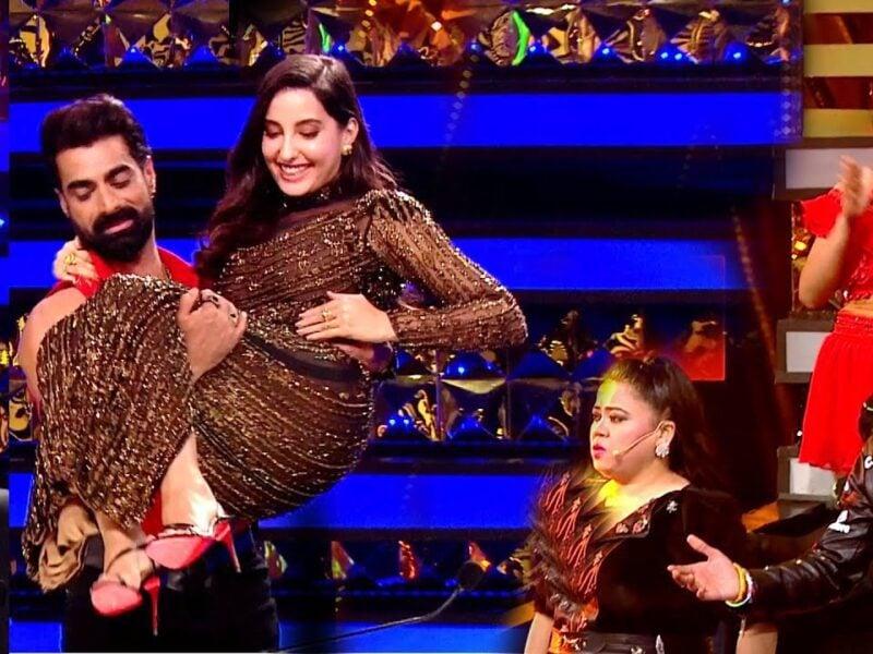 Dance Deewane (Dance Lovers) is an Indian Hindi-language dance reality show. Watch season 3's finale here.