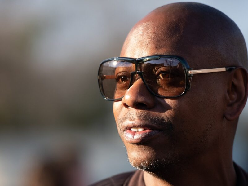 Dave Chappelle's comedy special on Netflix received a wave of backlash. Now, the company has suspended a trans employee who spoke out against the comedian.