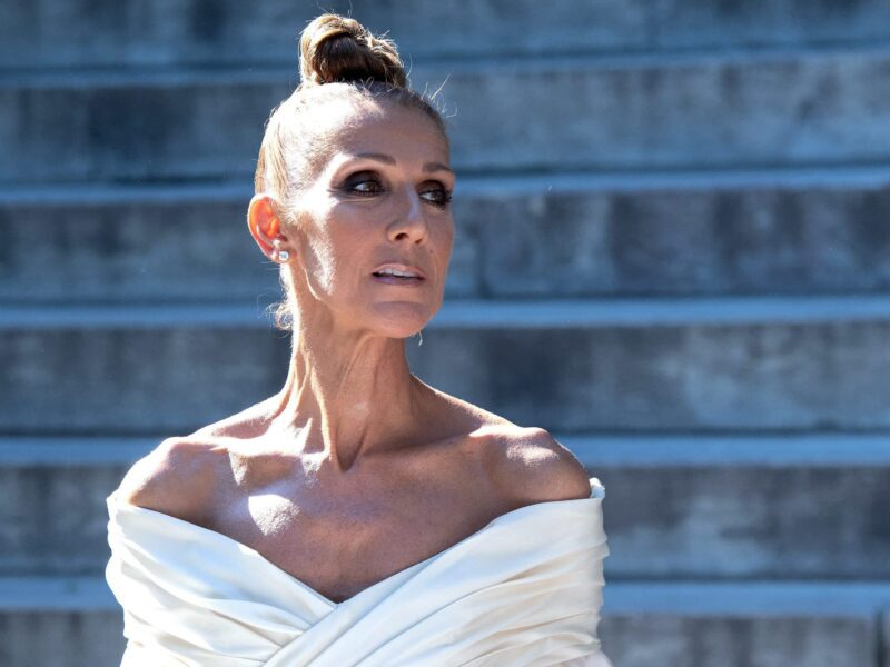 Celine Dion has announced that she will be postponing her famous Las Vegas residency. See how old the singer is, as well as her impressive musical career.