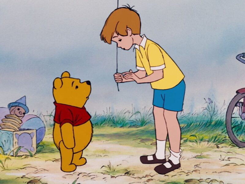 Nothing says comfort like the sweet words from our favorite Disney movies. Revisit the magic with these wise quotes from 'Winnie the Pooh' to 'Soul'.