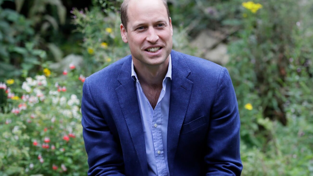 In an interview with Newscast, Prince William announced a new campaign to aid environmental crises. Meanwhile, he also shared his opinion on space tourism.