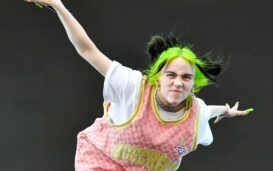 The Texas abortion laws just gained a new enemy. Make sure you have your ACL bracelet on and check out what Billie Eilish said at the popular festival!