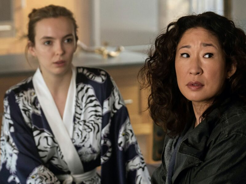 As production finally begins for season 4 of 'Killing Eve', when can we expect to see the new season on BBCAmerica? Take a look at all the killer details.