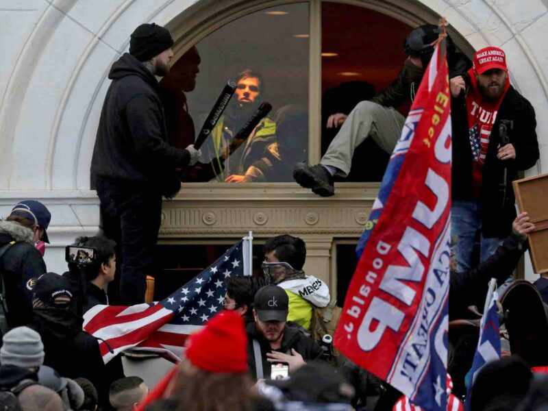 Did Facebook rooms have a hand in inciting the January 6th riot on the Capitol? Learn more about these new concerns over the social media platform.
