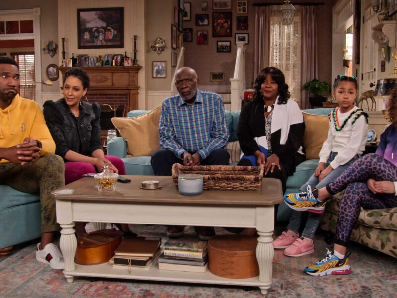 Is Netflix ending a beloved original sitcom too soon? Dive into why season 3 of 'Family Reunion' could be its last, and see what the cast is up to now.