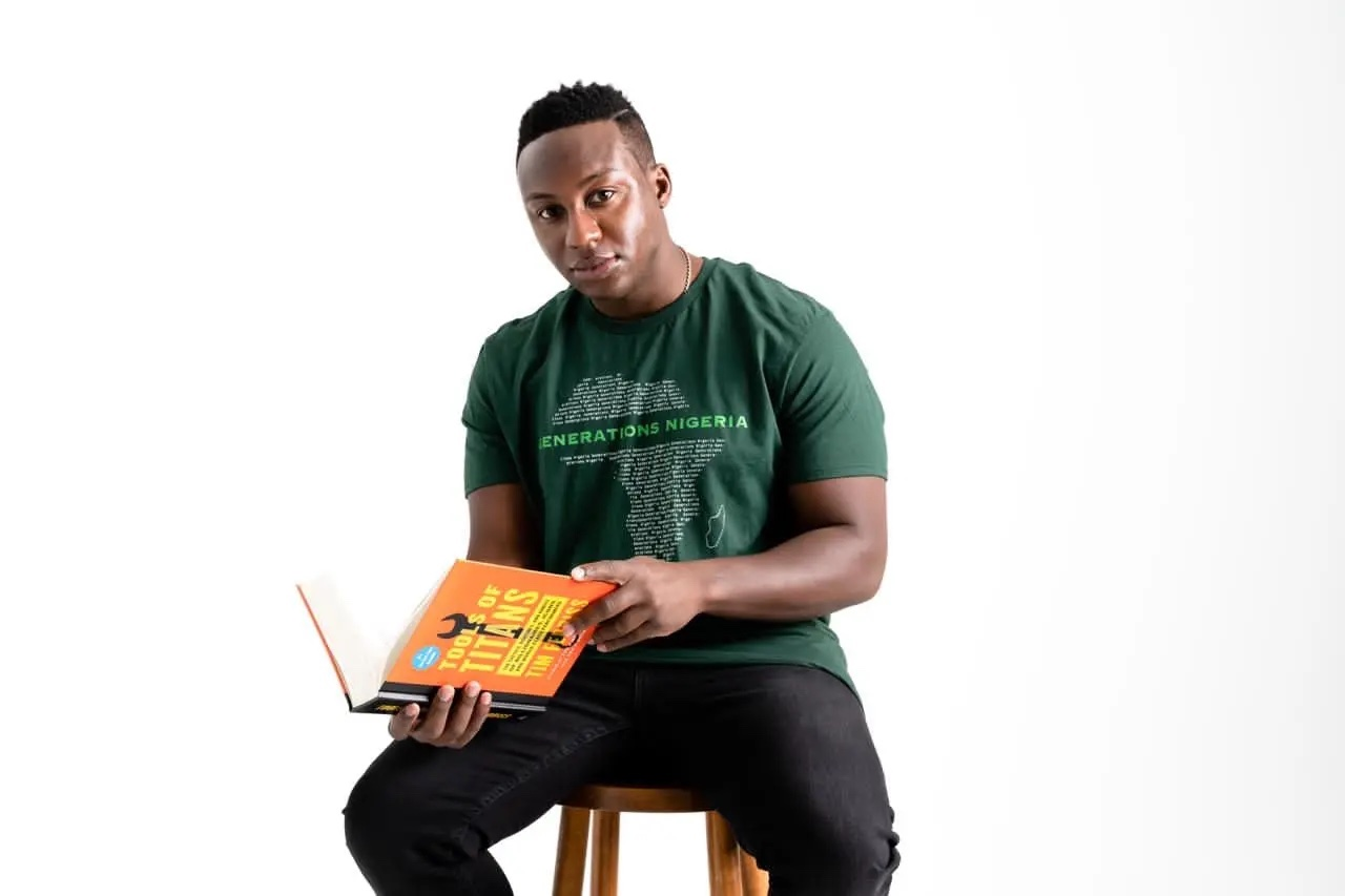 Folabi Clement Solanke is a 29-year old entrepreneur, philanthropist, and actor. How does he plan to improve worldwide homecare?