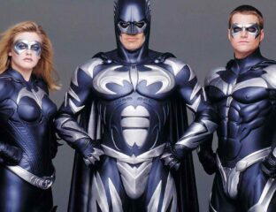 Everyone remembers George Clooney as Batman in 'Batman & Robin', though it seems like he'd wish we forgot! Grab your Batarangs and dive into why!