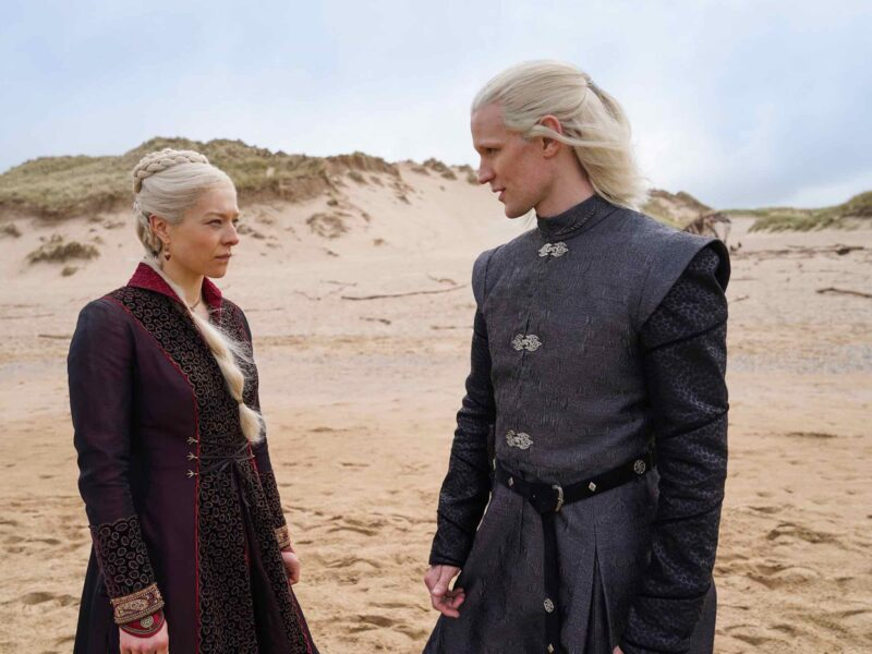 The first of the 'Game of Thrones' spinoffs is coming in 2022 and fans are not as excited as HBO hoped. Get back to Westeros and dive into this spinoff!