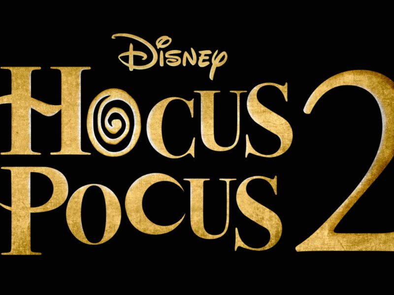 SISTAHS, they are back! Remember to grab Book as we dive into who will be in the sequel to 'Hocus Pocus'.