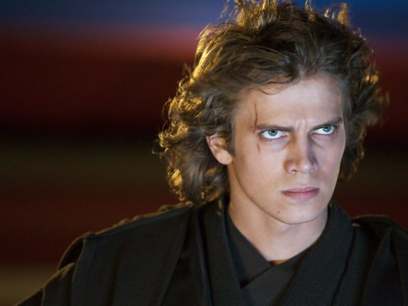 Hayden Christensen will soon reprise his role as Anakin Skywalker in the new series 'Ahsoka'. Except, some 'Star Wars' fans aren't too happy about it.