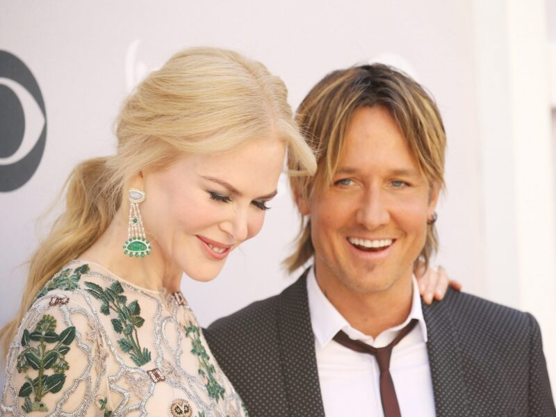 In a recent interview with Jimmy Fallon, Nicole Kidman revealed the heartwarming love story between her and Keith Urban. Read all the romantic details here!