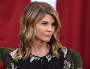 After her college admission scandal, Lori Loughlin has returned to acting. See how people have reacted to her TV return after committing bribery & fraud.