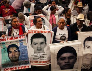 As cases of missing people continue to rise in Mexico, thousands of disappearances remain unsolved. See how the government is responding to the tragedies.