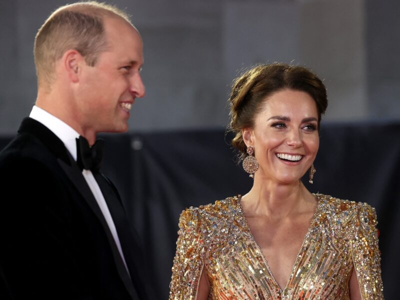 Has Kate Middleton denied that she's pregnant? Check the latest news on the Duchess of Cambridge's royal pregnancy rumors and her past pregnancies.