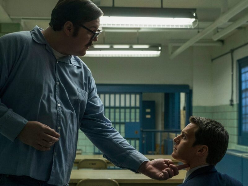 As 'Mindhunter' fans begin to lose all hope of a new season, maybe it's time we start to move on. Check out these chilling thrillers available on Netflix.