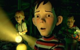Movies like 'Monster House' and 'Coraline' prove that spooky animated flicks are timeless. Check out our list of the most iconic animated Halloween movies.