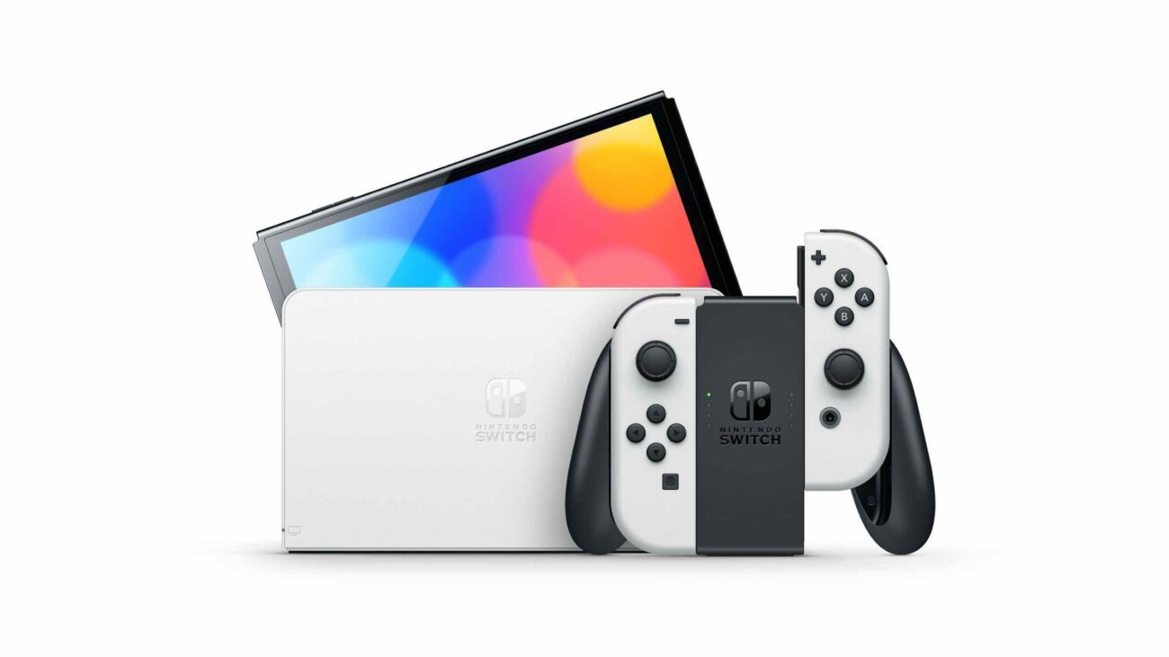 The reviews for the new Nintendo Switch OLED are in and they are mixed to say the least. Power up your console and dive into these reviews!