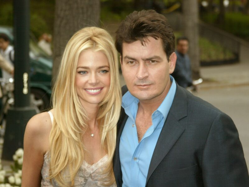 The drama continues for Denise Richards and Charlie Sheen. Since 2000, the couple has been in the spotlight. Now, a new court ruling adds to the chaos.