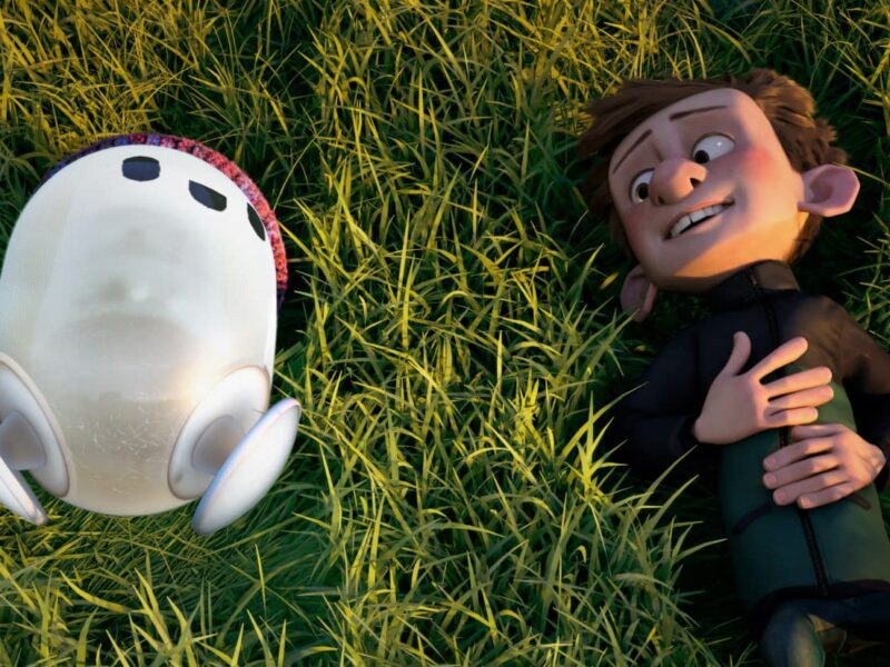 'Ron's Gone Wrong' is finally here after a long delay. Find out how to stream the animated film online for free.