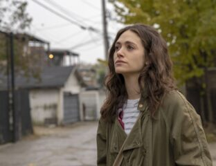 In season 9, 'Shameless' lost the only guiding light for the Gallagher family. See why actress Emmy Rossum decided to leave her role as Fiona after 8 years.