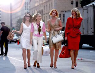 Author of the original SATC series, Candace Bushnell, reveals her thoughts on the faux female empowerment of the wildly popular HBO series. Is she right?