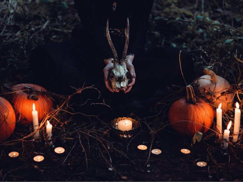 The meaning of Halloween stretches as far back as the ancient Celtic tradition of sacrifice. Learn the fascinating history of Halloween and how it evolved.