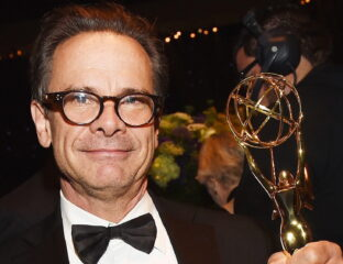 Television & Broadway actor Peter Scolari has passed away after struggling with cancer for two years. Honor his iconic career with his best performances.