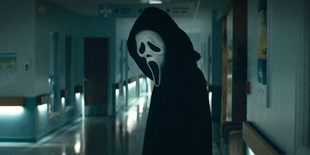 Ghostface returns in a new trailer for 'Scream 5'. Despite some previously average sequels, 'Scream 5' is set to revive one of horror's favorite killers.