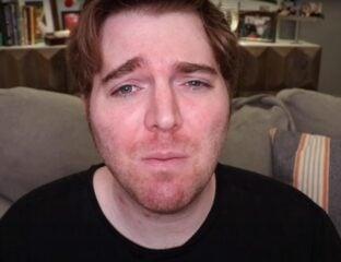 """Shane Dawson said, """"Blackface was something I did a lot — like, I did it a lot on my channel."""