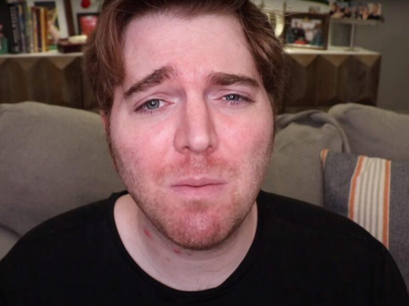 "Shane Dawson said, ""Blackface was something I did a lot — like, I did it a lot on my channel."" So why is he returning to YouTube?"