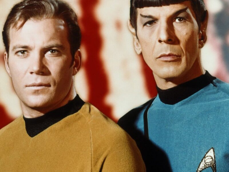 Blue Origin has announced that 'Star Trek' actor William Shatner will be on the next flight to space. Captain Kirk will finally reach the final frontier.