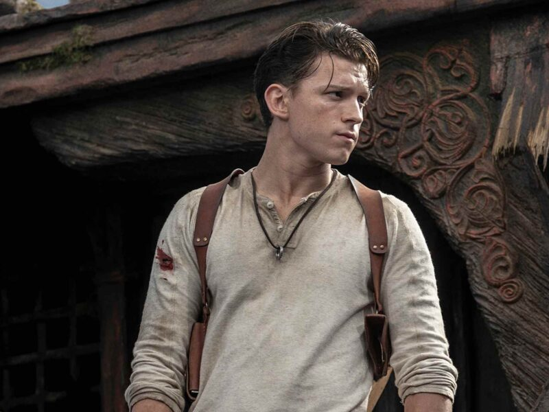 he trailer for the new 'Uncharted' movie starring Tom Holland has finally arrived! Grab your mustaches as we dive into Tom Holland's 'Uncharted' movie.