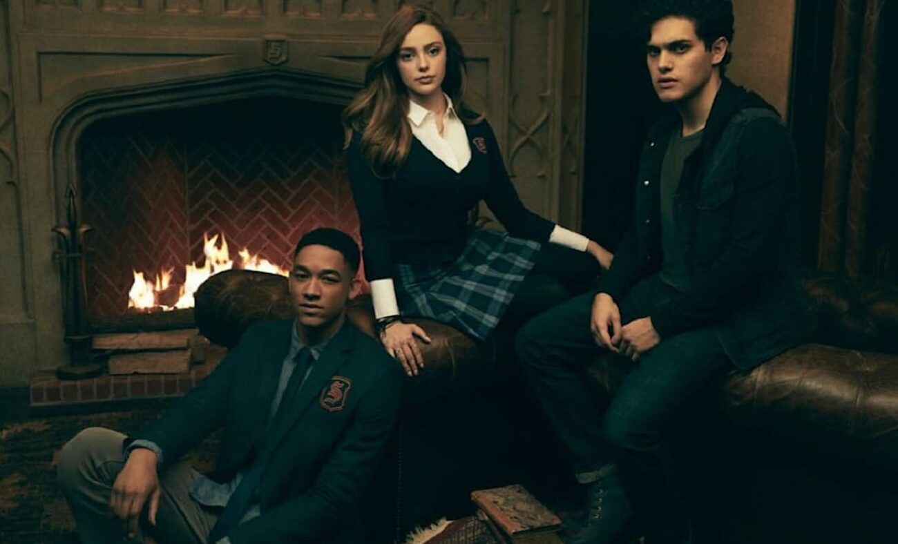 Out of all the TV show spinoffs, 'Legacies' is swiftly climbing the ranks. Based on the 2009 series, 'The Vampire Diaries', this teen drama is impressive!