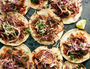 Maybe it's not even Tuesday. Well, that doesn't matter because Tacos are perfect every day! Try these easy taco recipes that'll make every day Taco Tuesday.