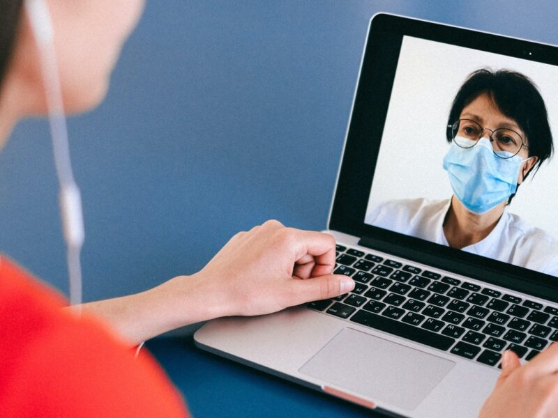 The healthcare industry, specifically the dental industry, has used the benefits of telehealth. Here's why.