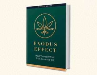 The Exodus Effect is a book that contains authentic bible scripture. Find out whether its right for you with these reviews.