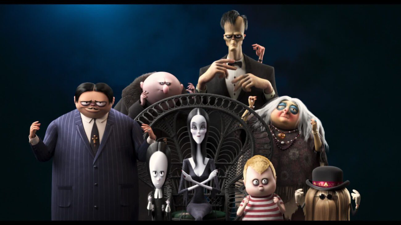 For those that use Netflix, there are options for family-friendly Halloween streaming. Will 'The Addams Family 2' drop on Netflix too?