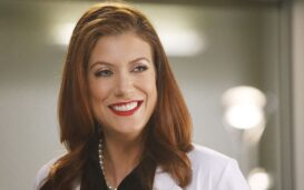 Dying to see the returning of Addison Montgomery on 'Grey's Anatomy'? Celebrate the return of the Queen of Passive Aggresiva with the deets.