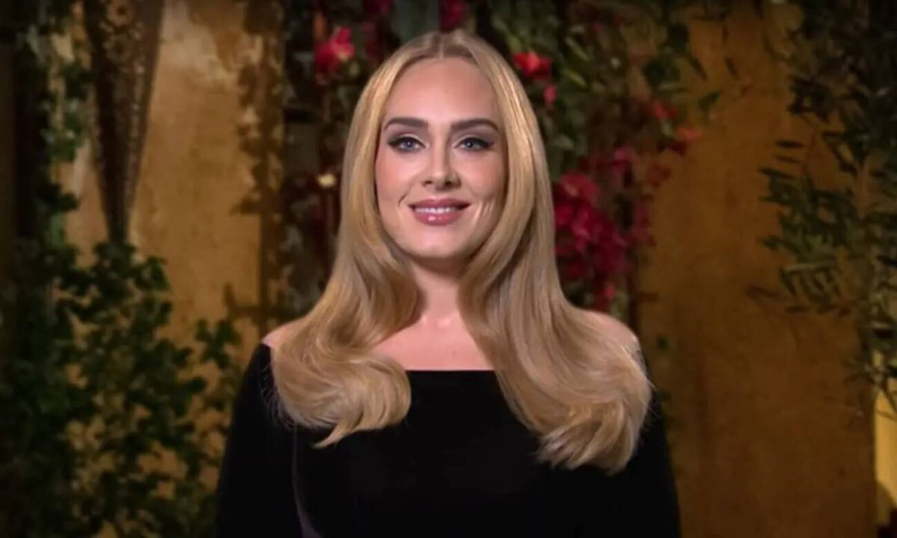 """Is there a new album from Adele in the works? Open your ears to the teaser of her next single """"Easy On Me"""" and hear for yourself."""