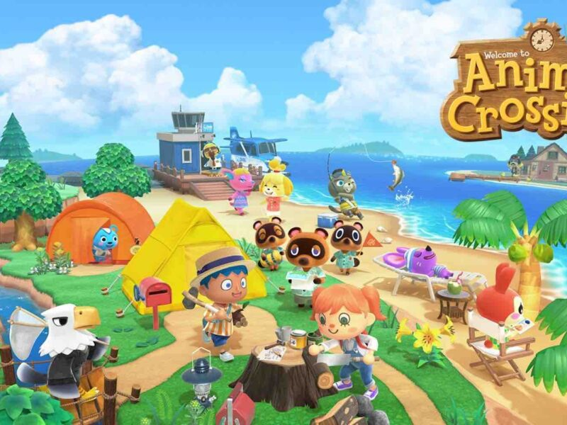 """Is 'Animal Crossing: New Horizon' still the very best game on the Nintendo Switch? Look at the reasons why the answer is a big """"yes""""."""