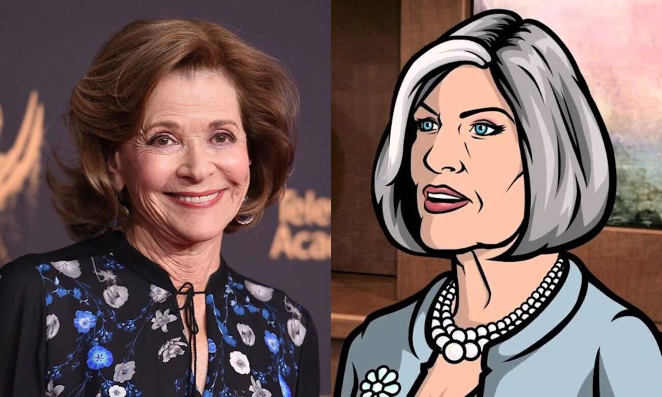 How did 'Archer' say goodbye to the late Jessica Walter's Malory in the season finale? Learn about the touching (and fitting) goodbye to the character.