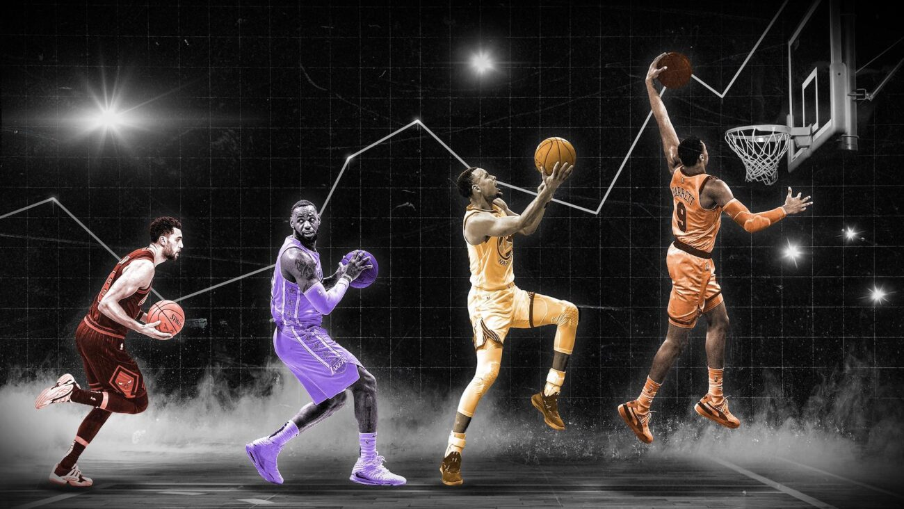 Basketball season is right around the corner. Make this the best season of your life by using these sports betting apps to win big alongside your team.