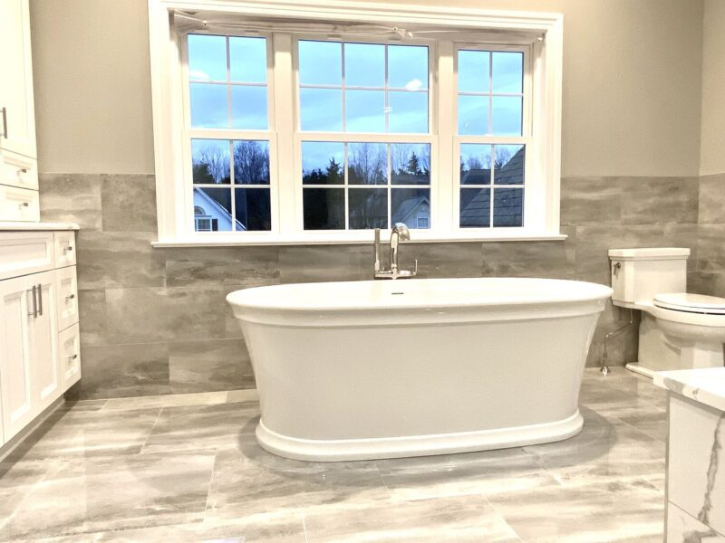 Are you looking to upgrade your home and to modernize your bathroom along the way? Remodel your bathroom like a celebrity with these helpful hints.