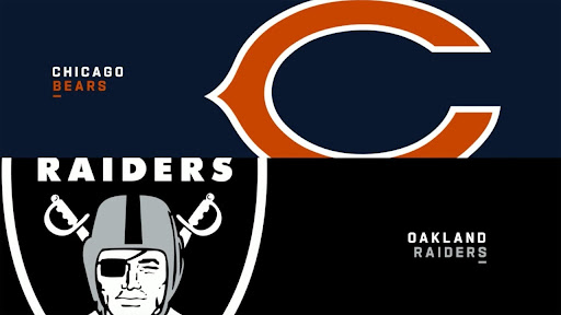 Here's a guide to everything you need to know about NFL week 5 including how to watch Bears vs. Raiders live stream on Reddit.