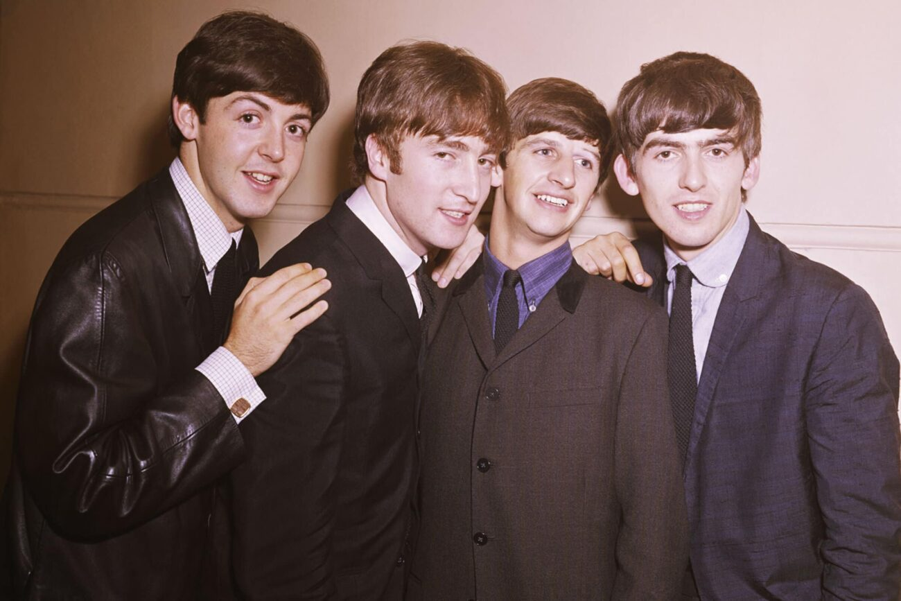 It looks like John Lennon was the one who broke up The Beatles, but why? Paul McCartney reveals brand new information on the matter. Join us!