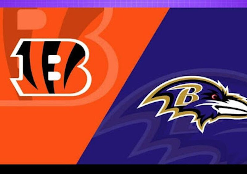Don't miss a single second of this game at 'Bengals vs. Ravens' on October 24, 2021! including how to watch NFL today's game live stream for free on Reddit!