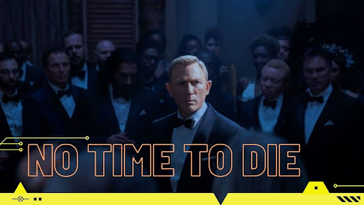 Don't miss a single second of the Daniel Craig's 'No Time to Die' 2021 anticipated season! Here's where to watch the James Bond movie.