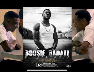 Boosie is the star of the new movie 'My Struggle'. Find out how to stream the rapper's biographical film online and on HBO Max for free.