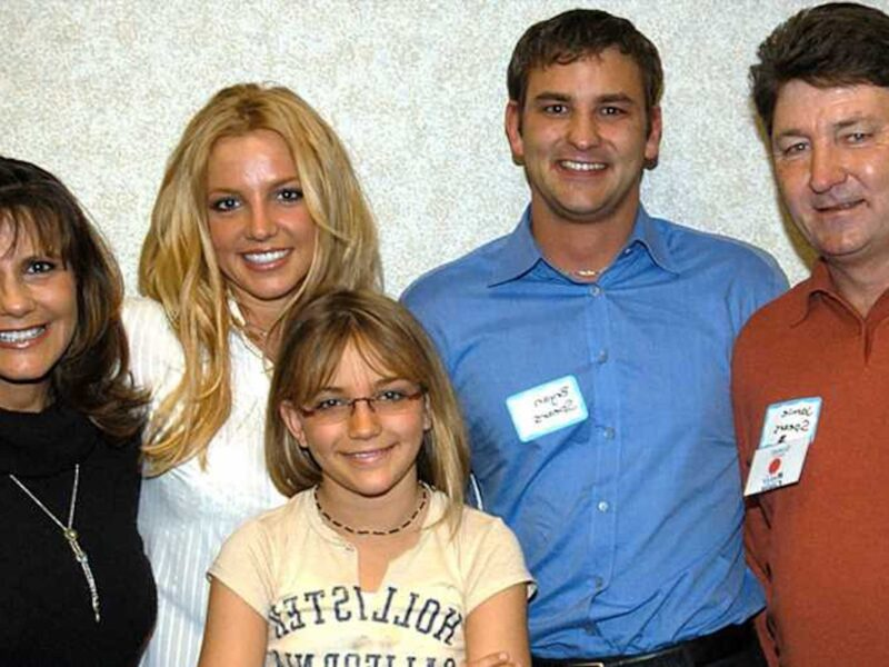 Britney Spears revealed in a scathing post that her family did nothing to help her at all with her father's abuse. Here's what you need to know.