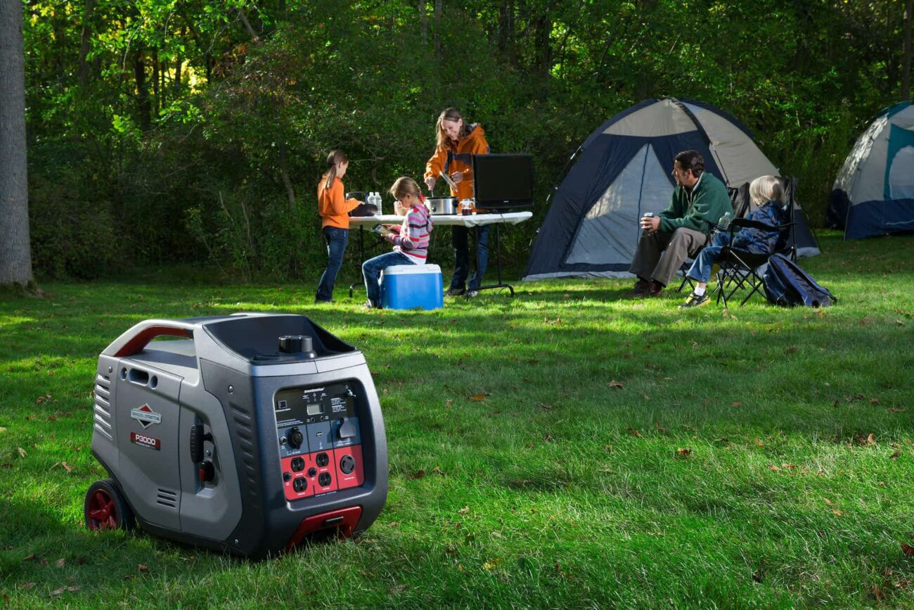 A generator can help take your camping experience to the next level. Check out some of the best camping generators on the market before your next trip.
